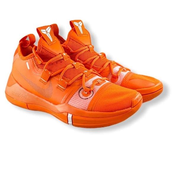 Nike Shoes | Kobe Ad Exodus Orange Mens